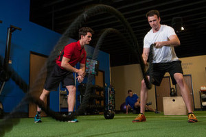 Anthem Fitness Personal Training