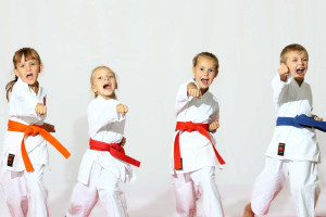 Universal Martial Arts - California Kids Martial Arts