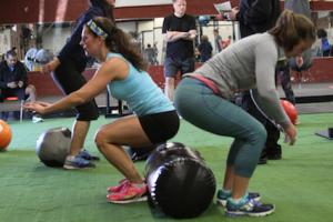 K.O.R.E. Wellness Semi Private Training