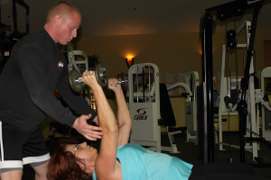 Oak Creek Fitness Membership