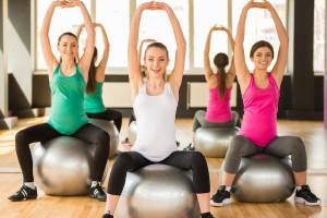 Active Mum Active Pregnancy Program