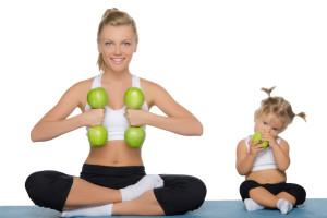 Active Mum Active Mum and Bub Program