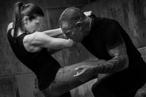 Amerikick Martial Arts Self Defense