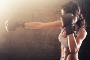 Amerikick Martial Arts Kickboxing Fitness