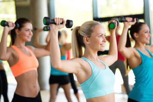 Exercise Bioenergetics Womens Only Boot Camp