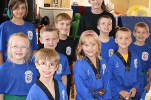 Han Lee's Taekwondo - Greenwood Village Kids Martial Arts