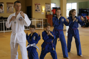 Han Lee's Taekwondo - Greenwood Village Adult and Family Martial Arts