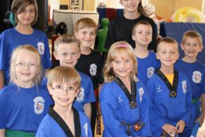 Han Lee's Taekwondo - Highlands Ranch Kids Martial Arts