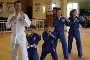 Han Lee's Taekwondo - Highlands Ranch Adult and Family Martial Arts