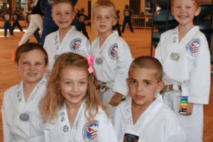 Han Lee's Taekwondo - Highlands Ranch Little Dragons Martial Arts