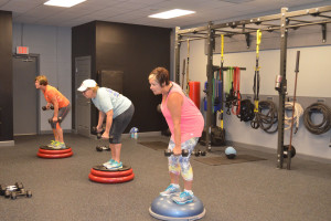 Go Girl Fitness Studio Small Group Training