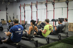 CrossFit Lake Forest CrossFit