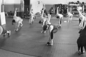 Newport Strength Small Group Personal Training