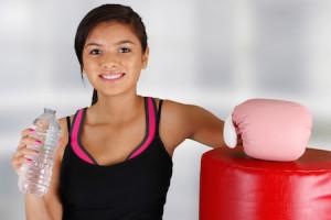 Sovereign Martial Arts Fitness Kickboxing