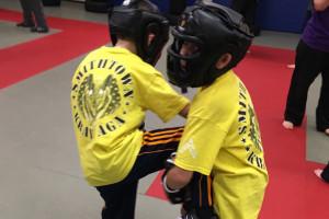 Smithtown Krav Maga  Kids Martial Arts