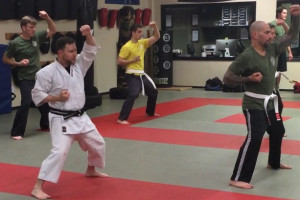 Smithtown Krav Maga  Adult Martial Arts