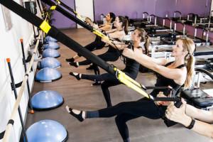 Corebody Pilates Plus Group Fitness