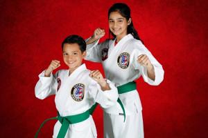 Coppell Taekwondo Academy Kids Martial Arts
