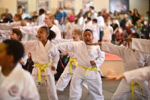 Kaizen Martial Arts Kids Martial Arts