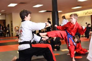 Kaizen Martial Arts After School Martial Arts