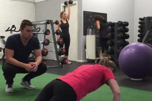 Diligent Fitness Semi Private Training