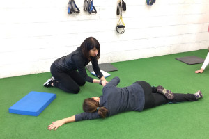 Diligent Fitness Personal Training