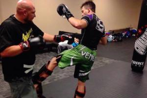 Training Grounds Martial Arts Academy Muay Thai Kickboxing
