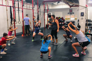 CrossFit Lake Forest CrossFit Kids and Teens