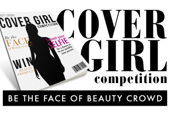 Cover Girl Competition