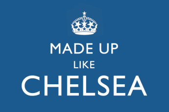 How to get 'Made up' like Chelsea