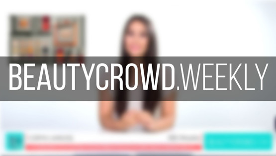 Beauty Crowd Weekly - Episode 3