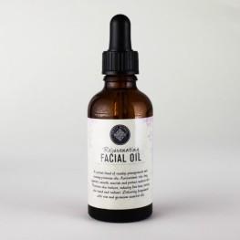Rejuvenating Facial Oil