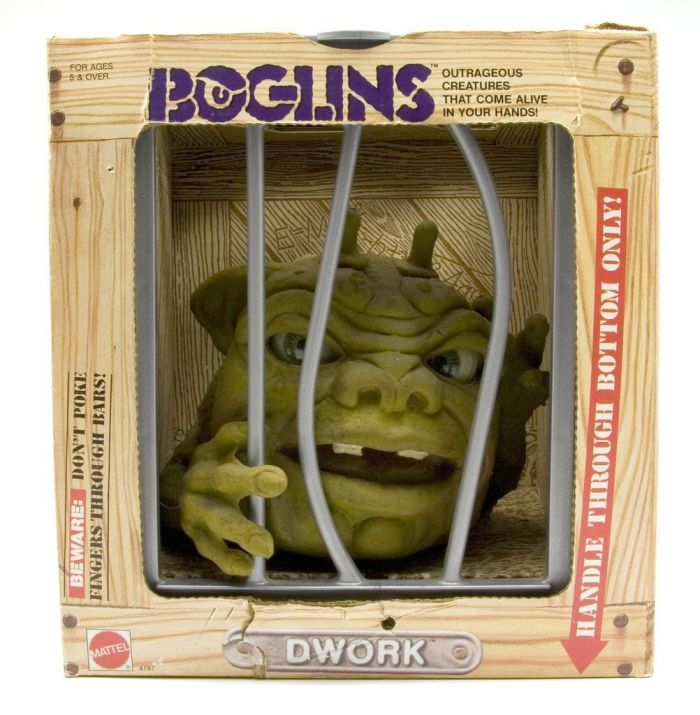 Do You Remember Any Of These Classic 1980 S Toys
