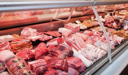 Что нужно для торговли мясом в магазине