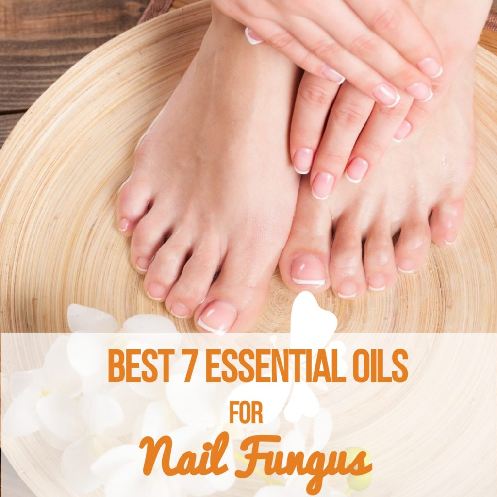 Best oil for nails