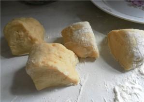 Торт наполеон рецепт с фото на сковороде