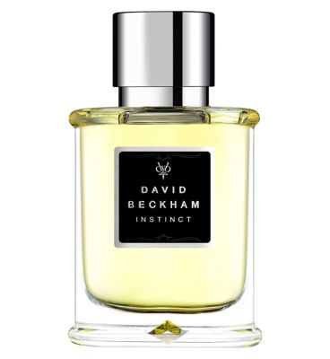 David beckham fragrance boots