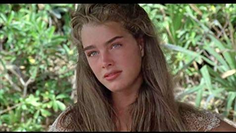 Brooke shields island movie
