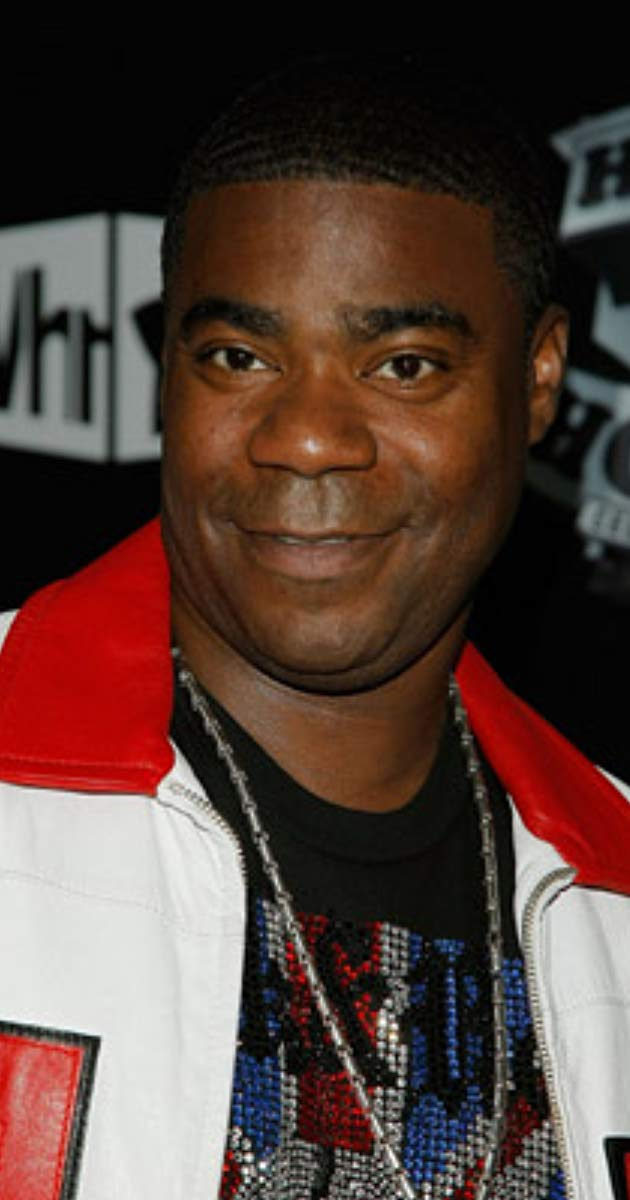 Tracy morgan martin