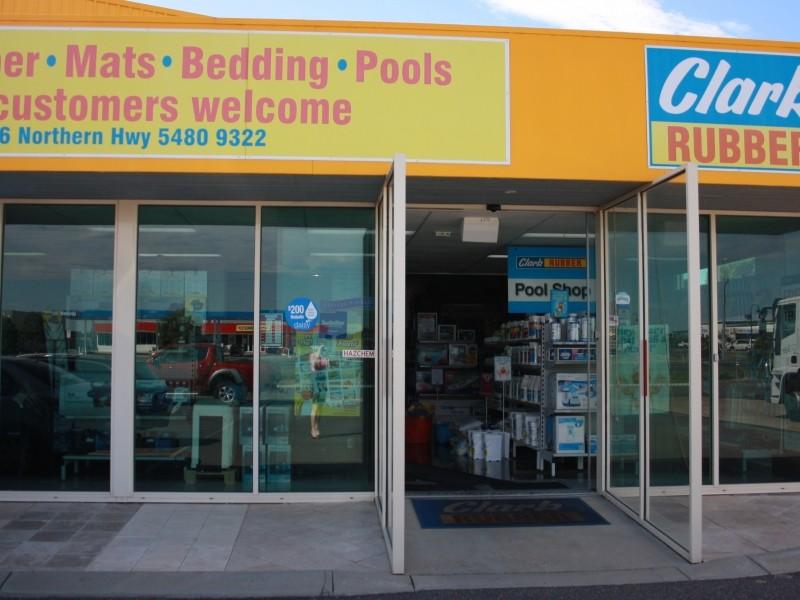 Clark Rubber Echuca For Sale Lifestyle Businesses Australia