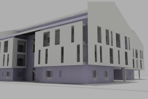 Case ecosostenibili domenico perrone for Case ecosostenibili progetti