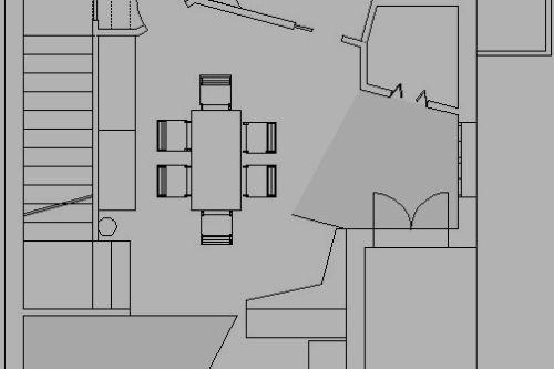 Progettazione spazi interni in unità abitativa · Architetto ...