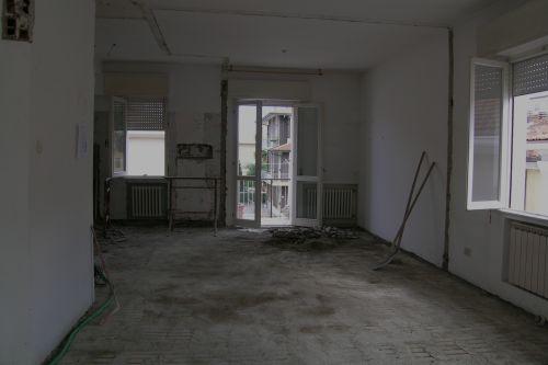 Abitazione privata · StudioArchitettura