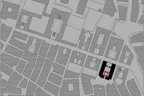 Organizzazione Interna Della Camera : Nuova biblioteca della camera di commercio di genova in palazzo