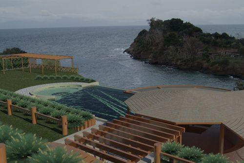 Complesso turistico villa mirabilis anna f - Villa mirabilis piscina ...
