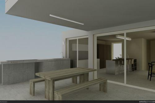 Kitchen design · antonio perrone architetto