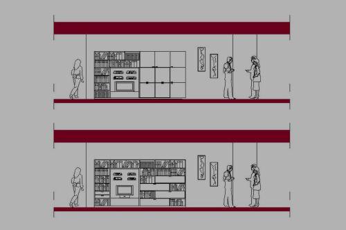 Progettazione Dinterni On Line : Progettazione d interni · carmela castiello architetto