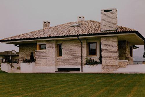Progetto di casa unifamiliare giuseppe nardi for Piani di casa di architettura