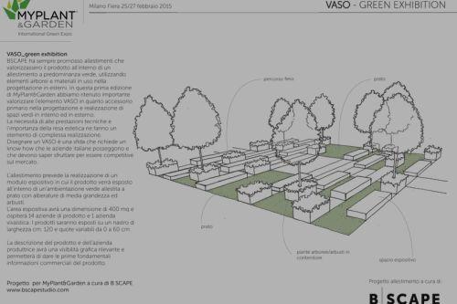 MyPlant&Garden, Fiera Milano · B SCAPE architettura del paesaggio