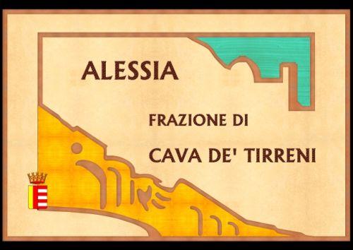 Alessia copia